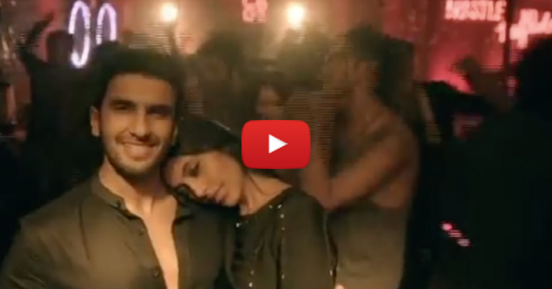 THIS Ranveer Singh Video Is Basically What Every Girl Dreams Of!