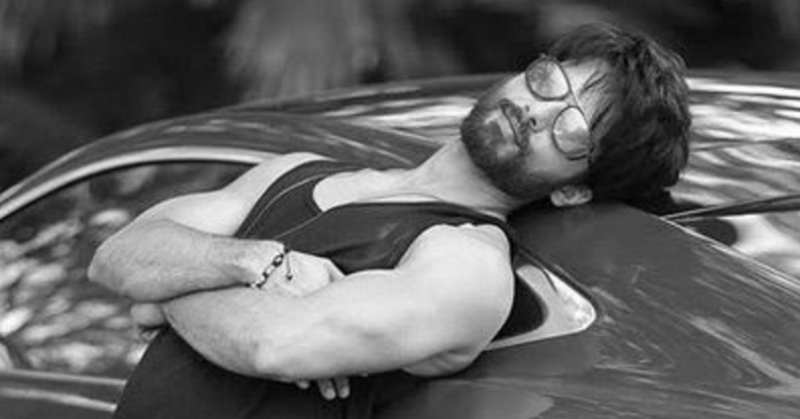 ALL You Ever Wanted To Know About Shahid Kapoor - Revealed!!