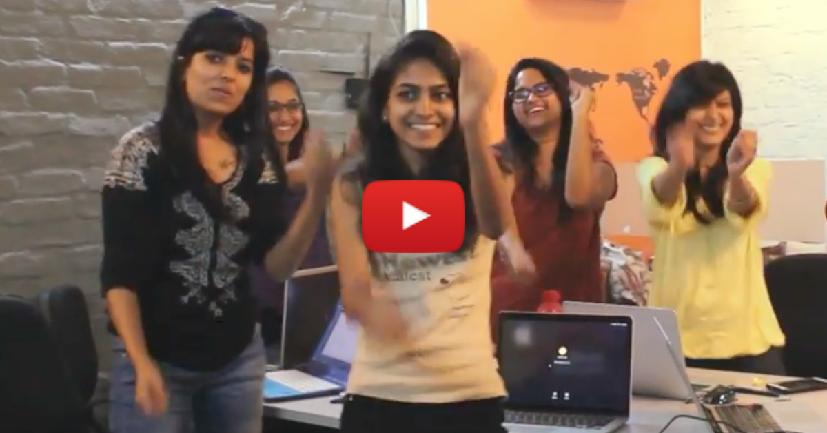 """This """"Gulaabo"""" Parody Is What We All Want To Sing To Bollywood!"""