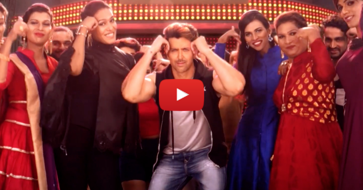 Hrithik's Moves & 6 Pack Band's Taalis: A MUST Watch Song!