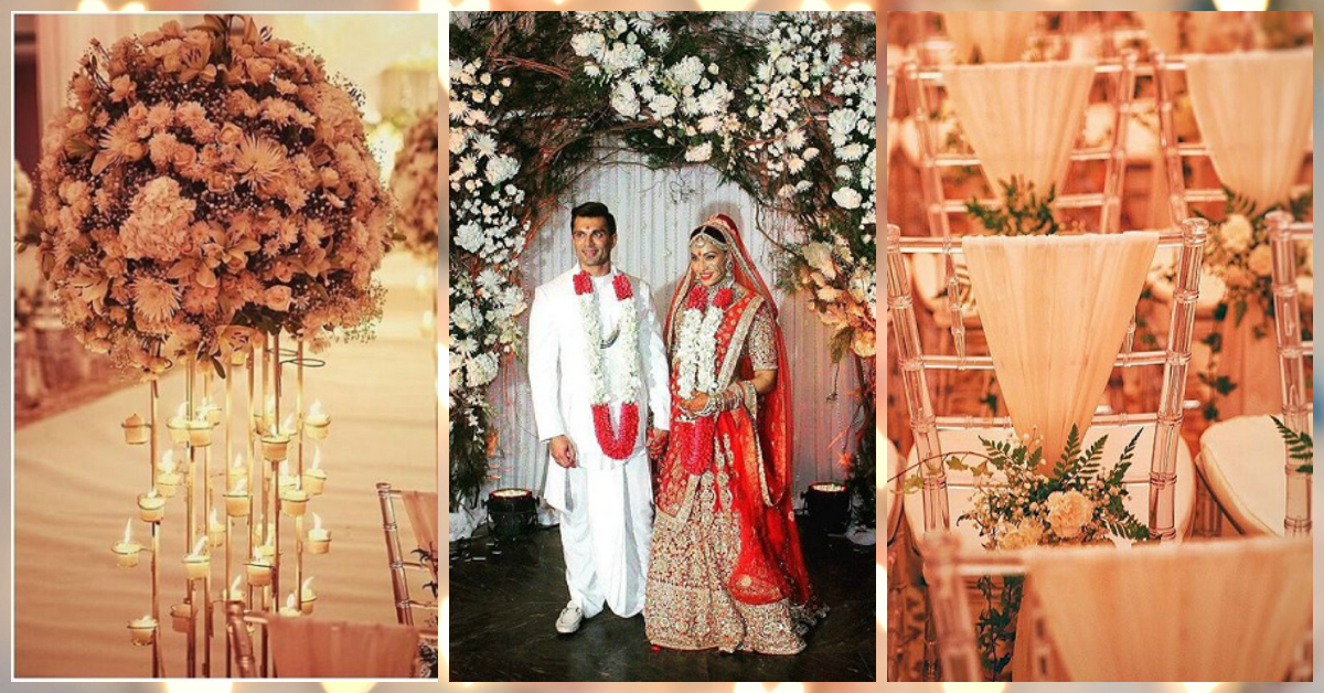 9 Ideas We're Totally Stealing From Bipasha's #MonkeyWedding
