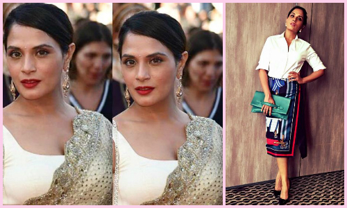bollywood celebs at the Cannes Film Festival