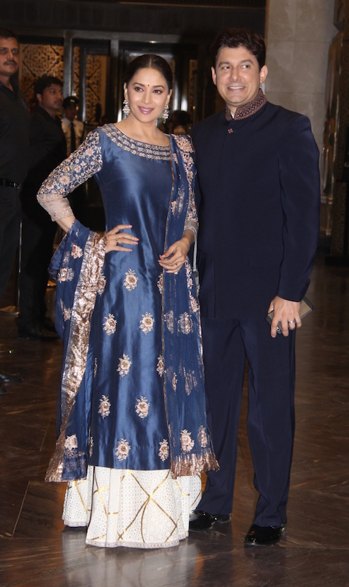 3 preity zinta wedding reception