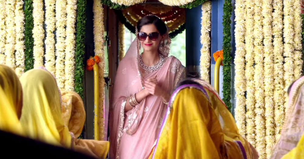 7 Cute Ways To Make Your New Bhabhi Feel At Home!