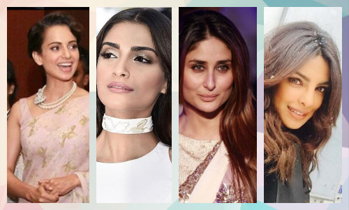 1 lip colours of bollywood