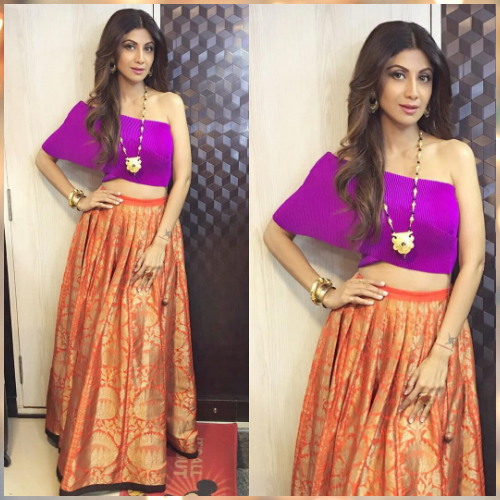 1 new outfits from silk sarees