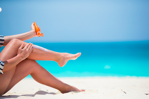 1 sunscreen for your skin type
