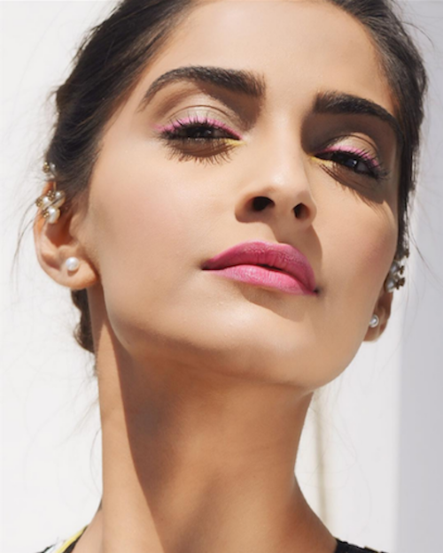 1 eyeliner styles to steal from Sonam Kapoor