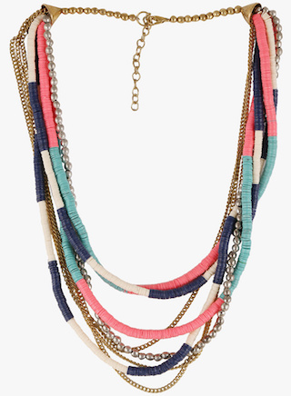2 affordable necklaces