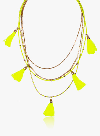 3 affordable necklaces