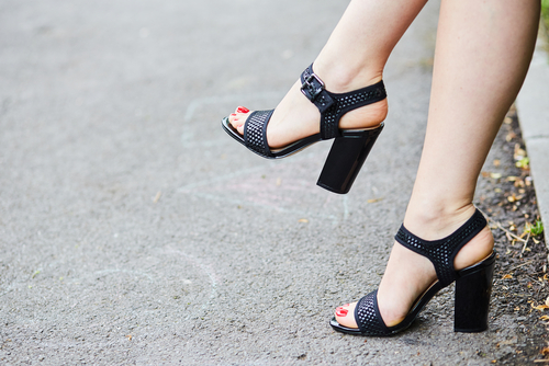 5 fashion mistakes that make you look older
