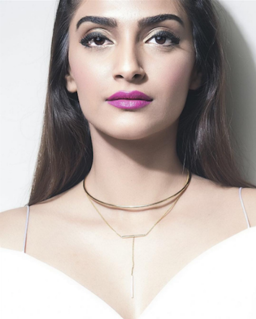 5 eyeliner styles to steal from Sonam Kapoor