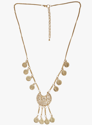 6 affordable necklaces