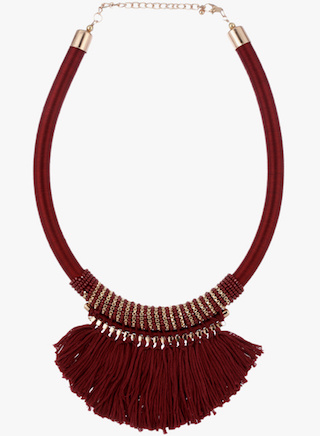 7 affordable necklaces