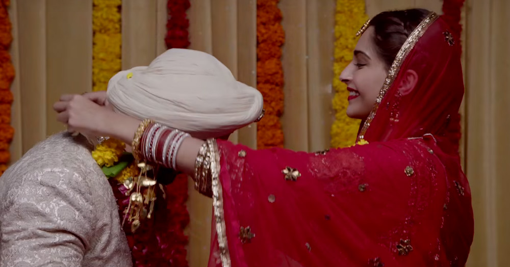 Here's Why Many Brides Wear A Chooda Even After Their Wedding!