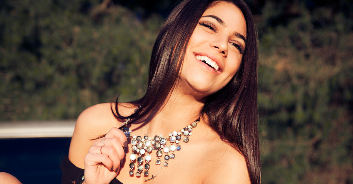 10 Necklaces To Make ANY Outfit Look More Stylish (Under Rs 500)