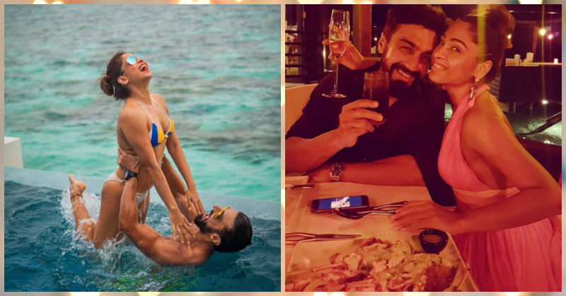 Dear Future Husband, Our Honeymoon Should Be Like THIS!