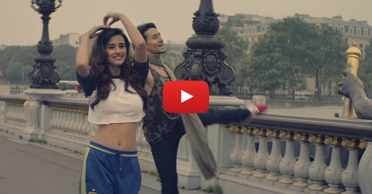 This Awesome New Song Tells The CUTEST Filmy-Type Love Story!