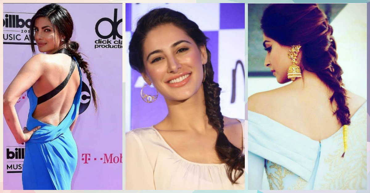 6 AMAZING Celebrity Braids You Can Try - A Step By Step Guide!