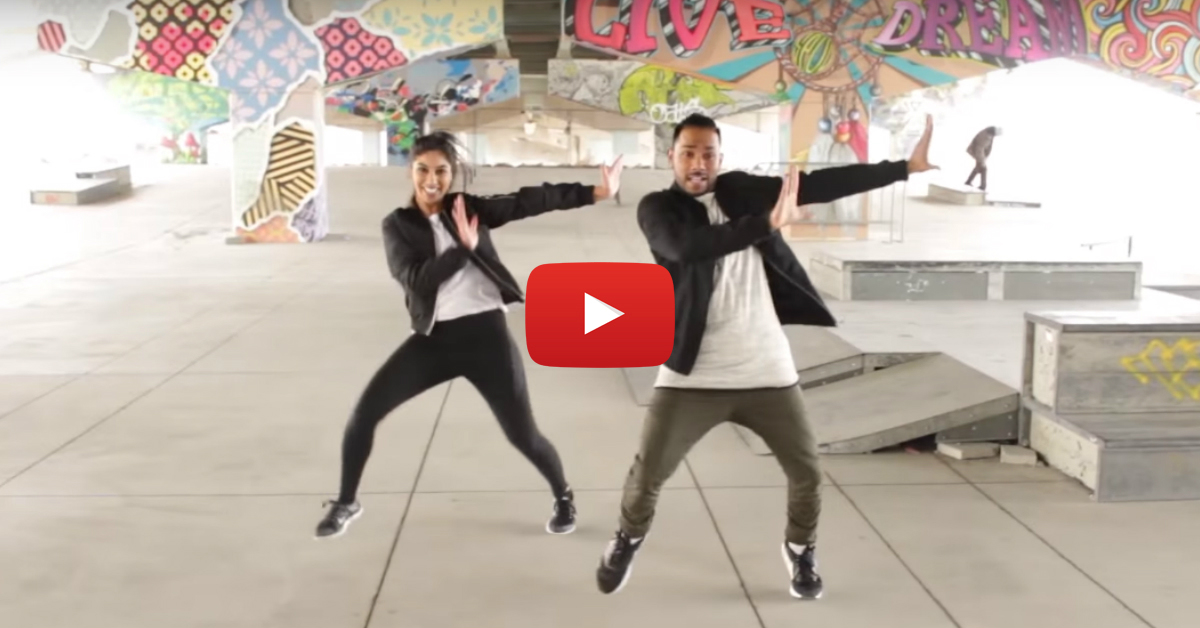 The ULTIMATE 'Kar Gayi Chull' Choreography - This Is SO Awesome!