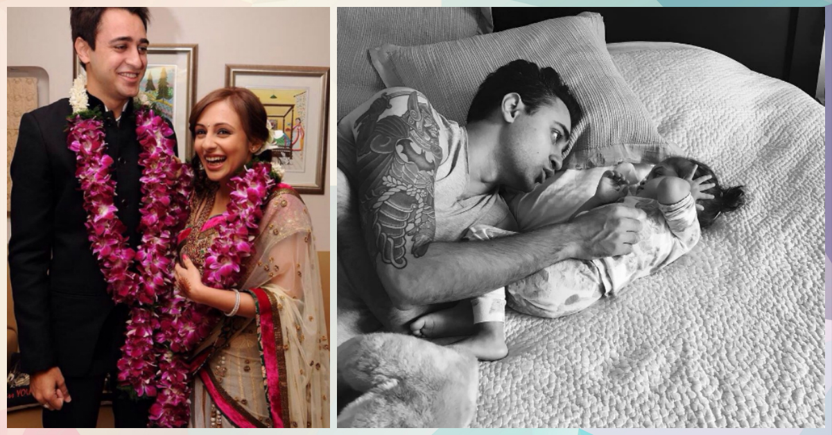 6 ADORABLE Pictures Of Imran & Avantika That'll Make You Sigh!