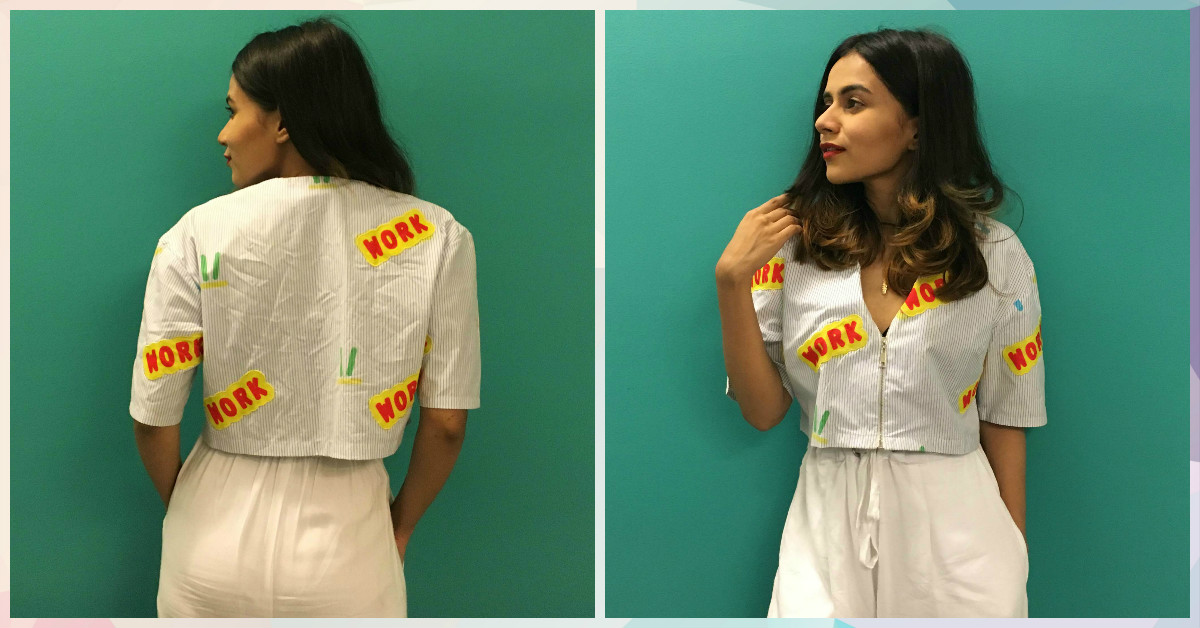 Is This The Most FUN Fashion Trend? (Hint: Playful Patches!)