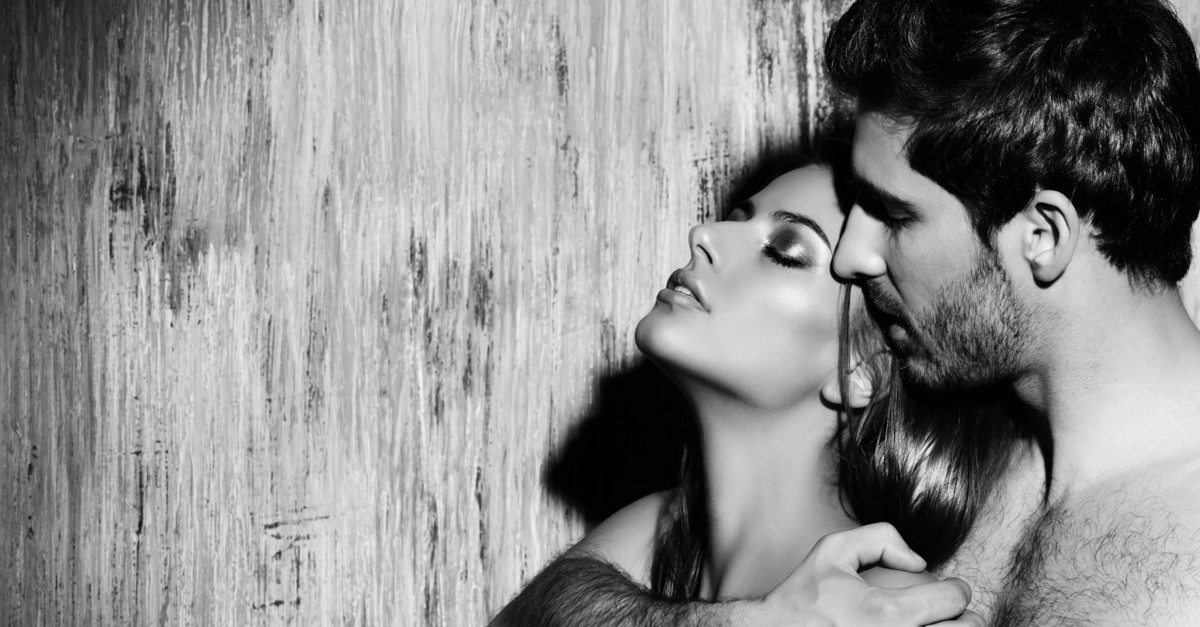 #HeSays: 7 Sex Dreams Guys Have About Their Girlfriends!