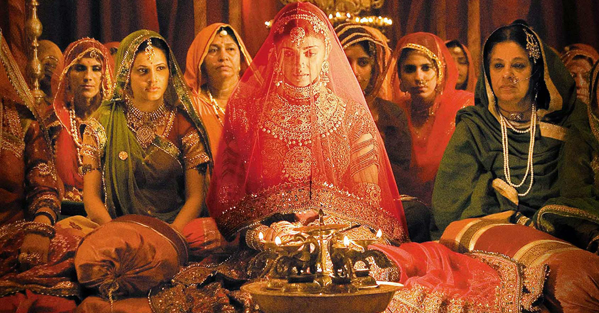 9 Tips To Make You Look Slim in Your Wedding Lehenga!