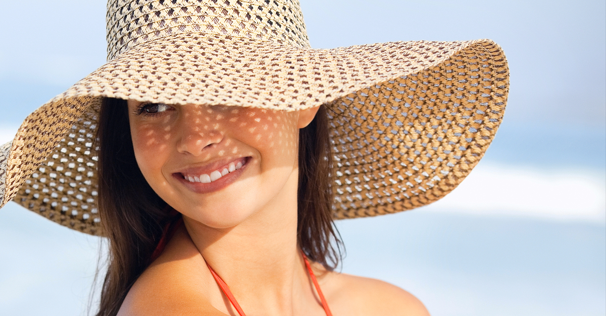 Sensitive, Oily, Dry: The Perfect Sunscreen Depending On Your Skin Type
