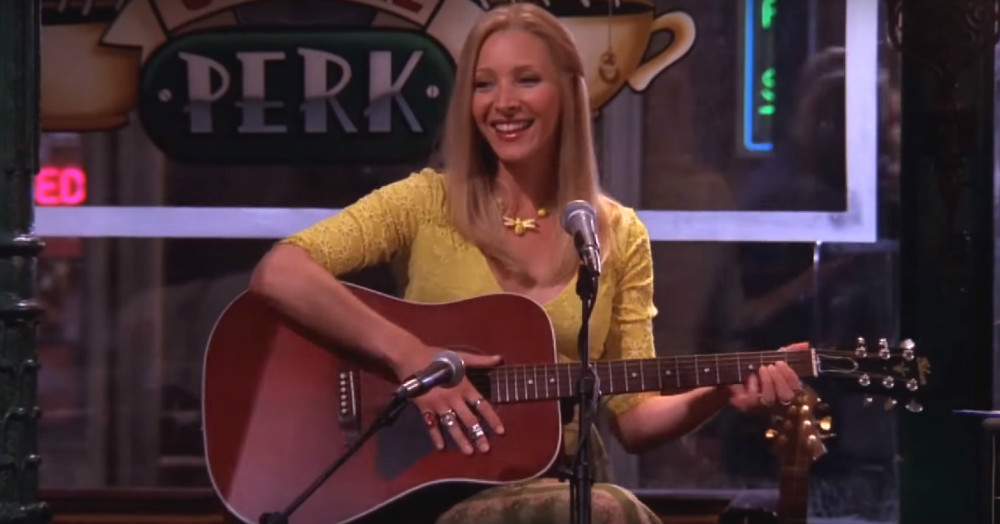 10 Life Lessons We Learnt From Phoebe From F.R.I.E.N.D.S.!