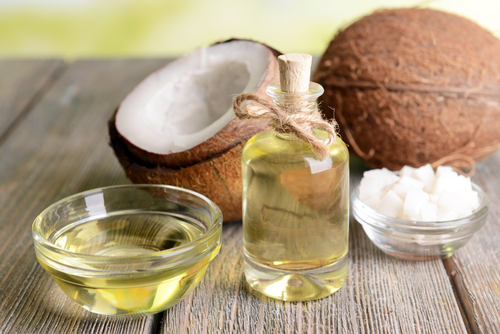 1 home remedies for treating dandruff