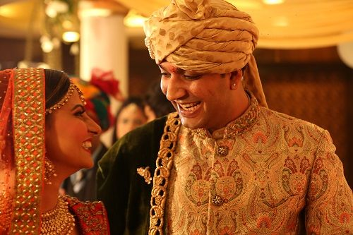 10 Delhi winter wedding