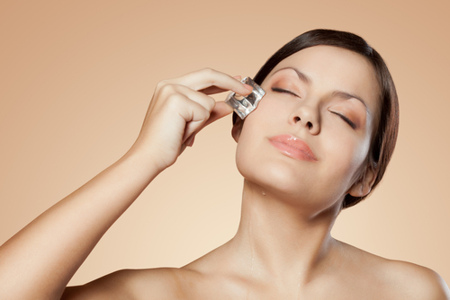2 Tips to improve your complexion