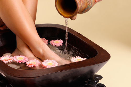 2 how to get pretty feet