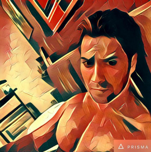 4 celebs are using prisma