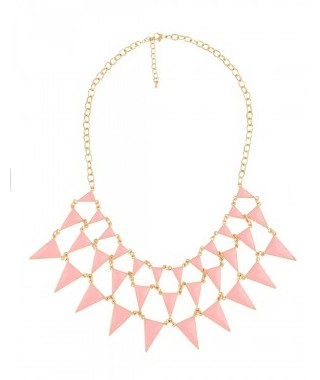 5 Pink accessories for college girls
