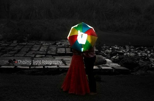 5 bollywood pre wedding shoot