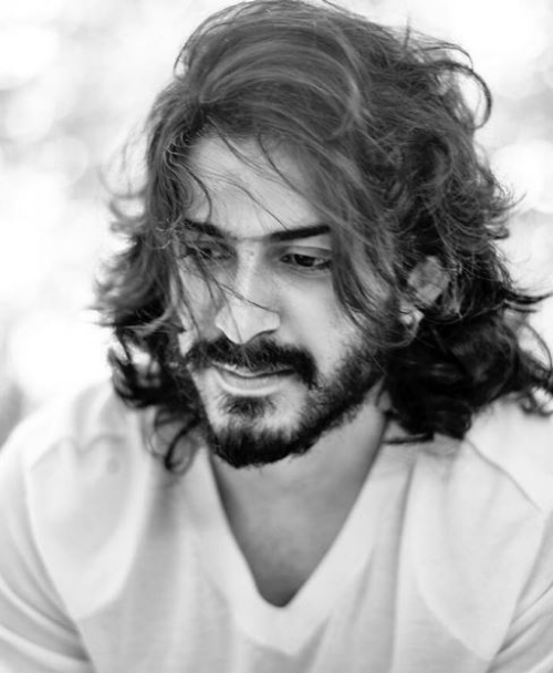 5 pictures of Harshvardhan Kapoor