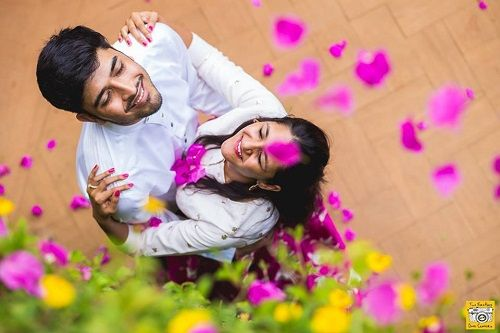 7 bollywood pre wedding shoot