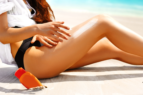 7 tips to get gorgeous legs