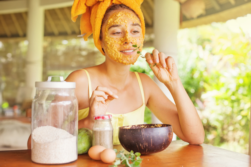 8 Tips to improve your complexion