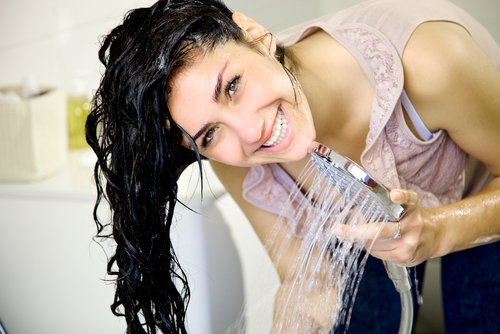 8 surprising uses of hair conditioner