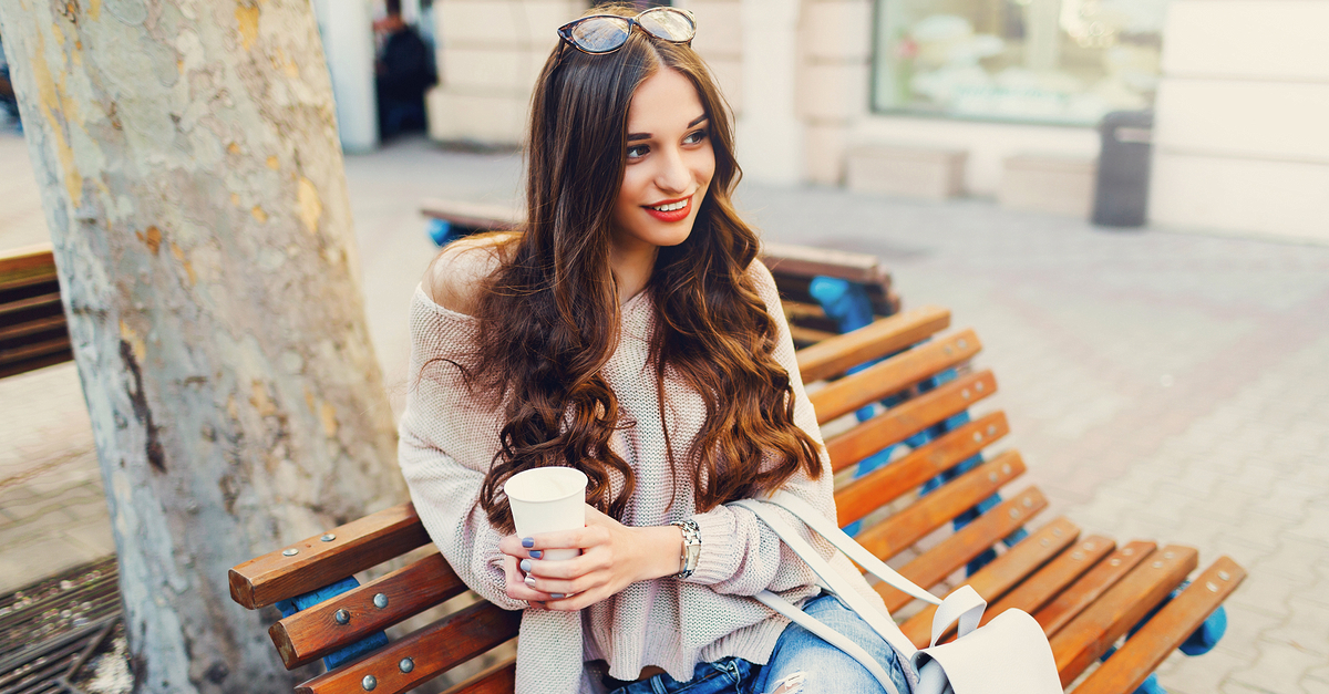 11 Little Fashion Habits That Can Make You Feel More Confident!