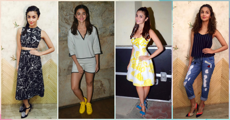 13 Times We Wished *We* Had Alia Bhatt's Shoes!