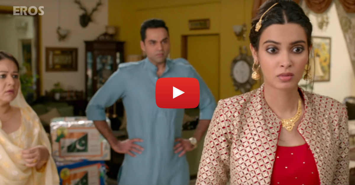 "The ""Happy Bhag Jayegi"" Trailer Is Out & It's Just AWESOME!"