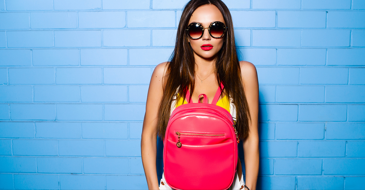 All-Pink Everything! Fun & Flirty Accessories For College Girls