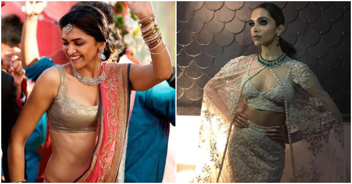 Deepika's AMAZING Style Evolution In 17 Stunning Pictures!