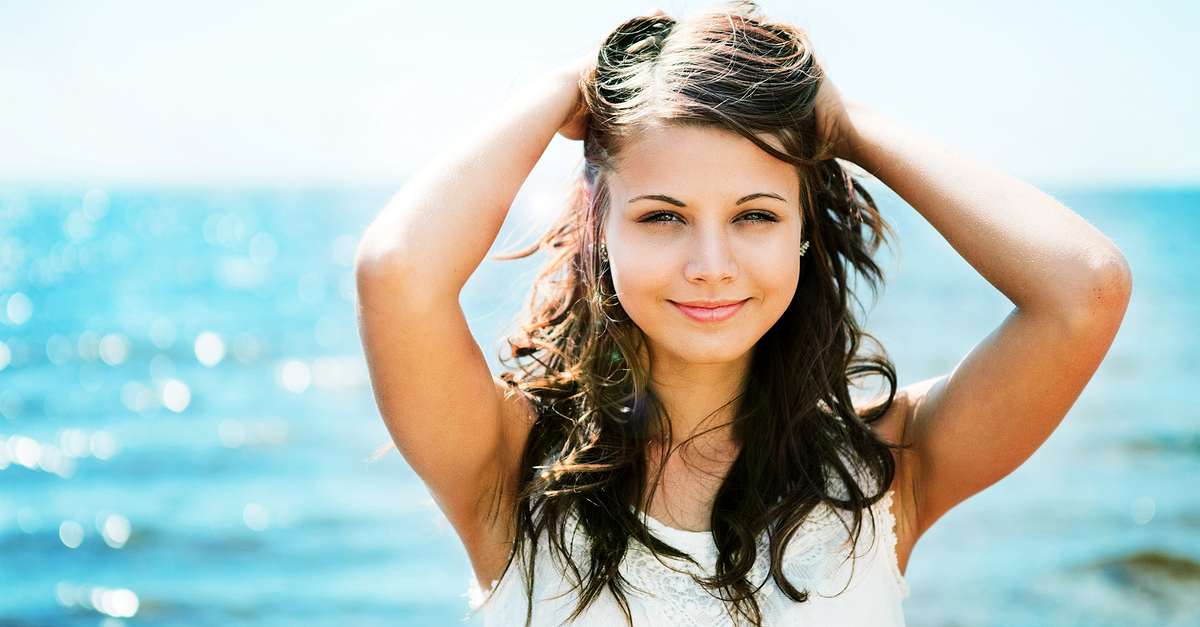 How To Improve Your Complexion? 9 Top Tips!
