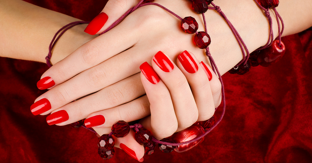 8 Amazing Nail Paints Worth Splurging On For Your Bridal Kit!