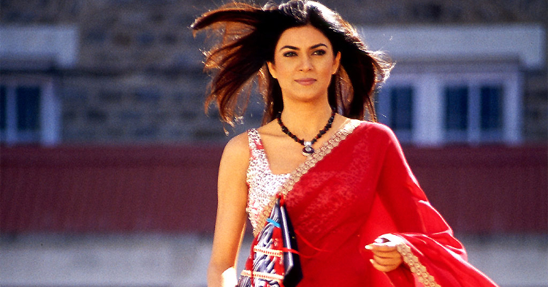 Why Don't Girls Wear Sarees Anymore? Desi Girls Reveal!